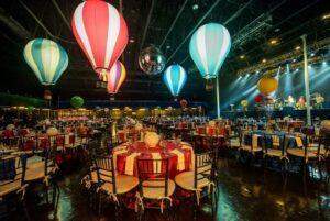 Event Auctioneer Host Corporate Emcee Atlanta, Jordan Campbell